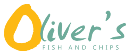 Oliver's Fish And Chips Logo